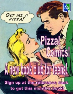pizza-and-comics