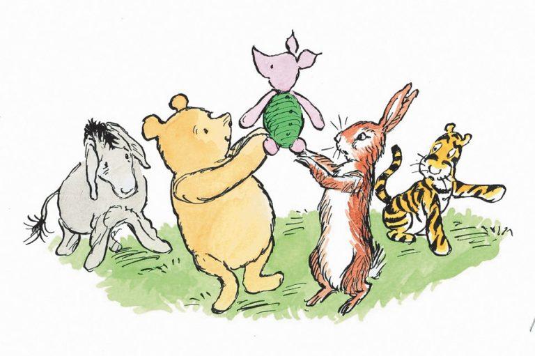 452713df8028 classic-winnie-the-pooh-clipart-kanga-tiger-rabbit-eeyore-owl-pooh -pigletthe-family-animations-768×511