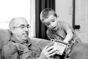 Grandparent Story