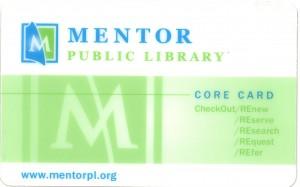 MPL Core Card