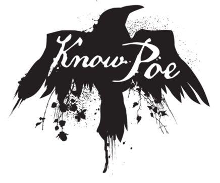 Know Poe logo