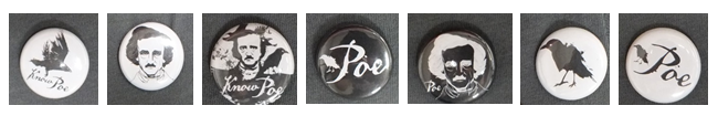 Poe Buttons