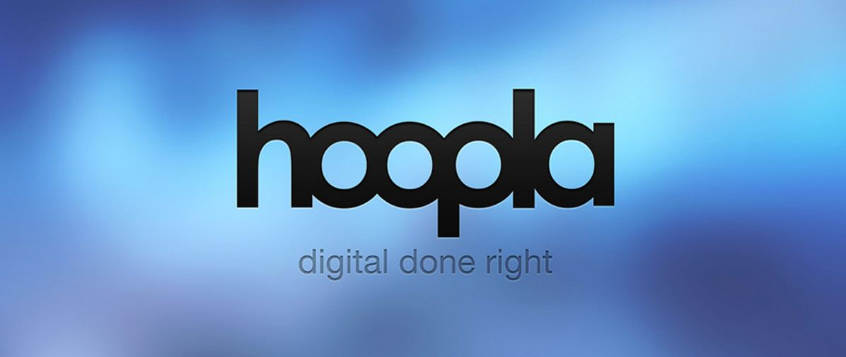 how to perminatly download hoopla audiobooks