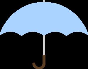 cute-umbrella-clipart-turquoise-umbrella-md