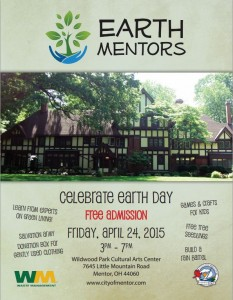City of Mentor Earth Day