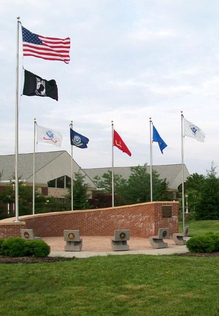 Mentor Veterans Memorial
