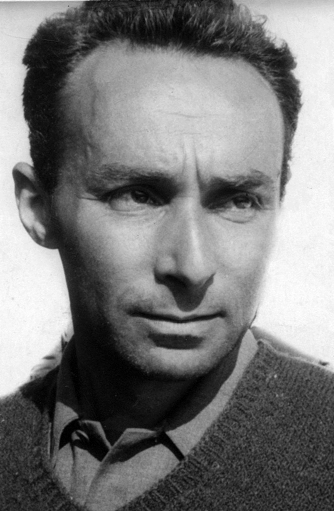 primo levi Levi's experience as a partisan and the execution of two teenage boys showed him humans' capacity for extreme violence.