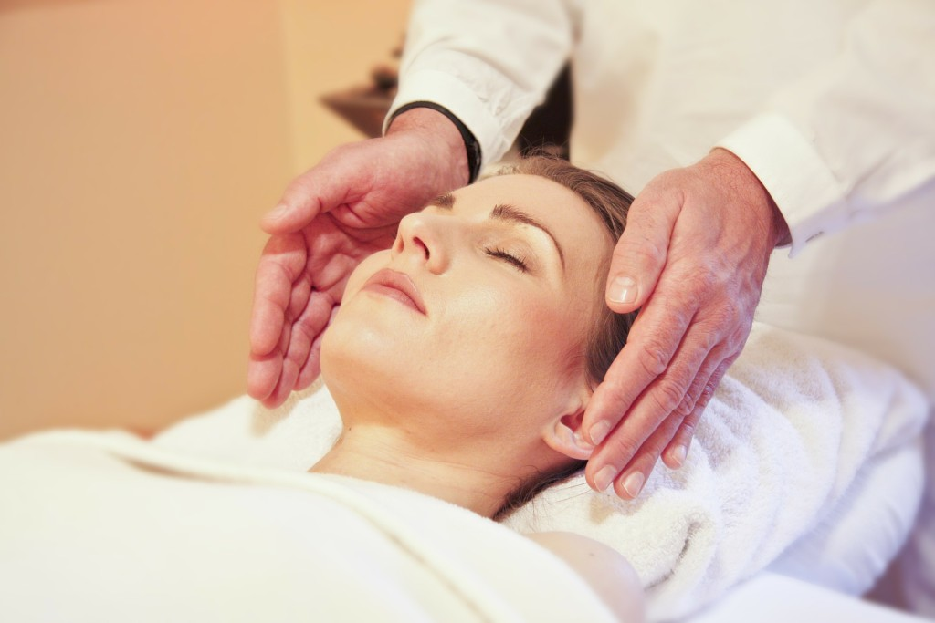 Anne Ondrey, a Reiki practitioner from Awaken Yoga, will talk about the healing technique on Thursday, Sept. 29, at Mentor Public Library.