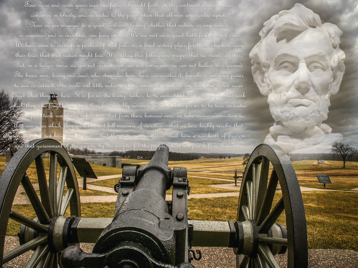5 things you didn t know about the gettysburg address mentor
