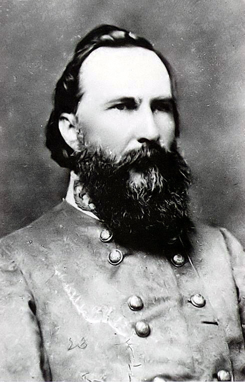 Learn about Confederate General James Longstreet this Wednesday at Mentor Public Library.