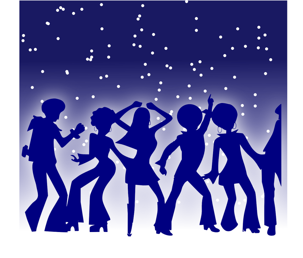 Teens can join the party on Monday, Jan. 16, at our Lake Branch.