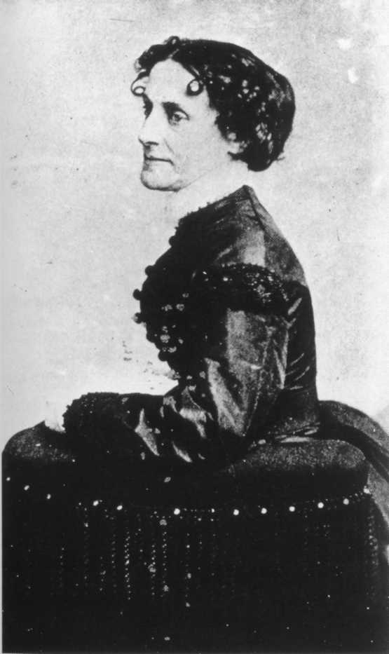 Elizabeth Van Lew built and ran an extensive spy operation during the Civil War. Learn more about female Civil War spies on Wednesday, March 8, at Mentor Public Library.