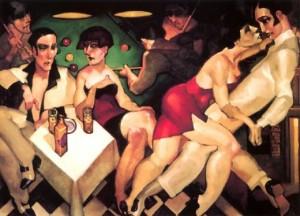 Juarez Machado painting