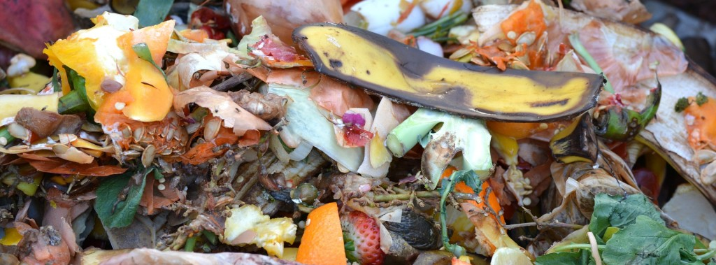 """Learn how to """"feed"""" your soil during a composting workshop on Thursday, May 18, at Mentor Public Library."""