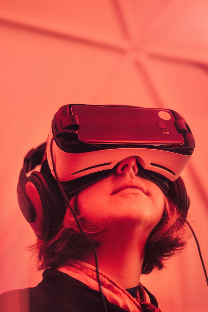 Kids and teens can check out new tech like virtual-reality goggles, 3D pens and more during the Tech Lab Tryout on Monday, June 5, at our Lake Branch.