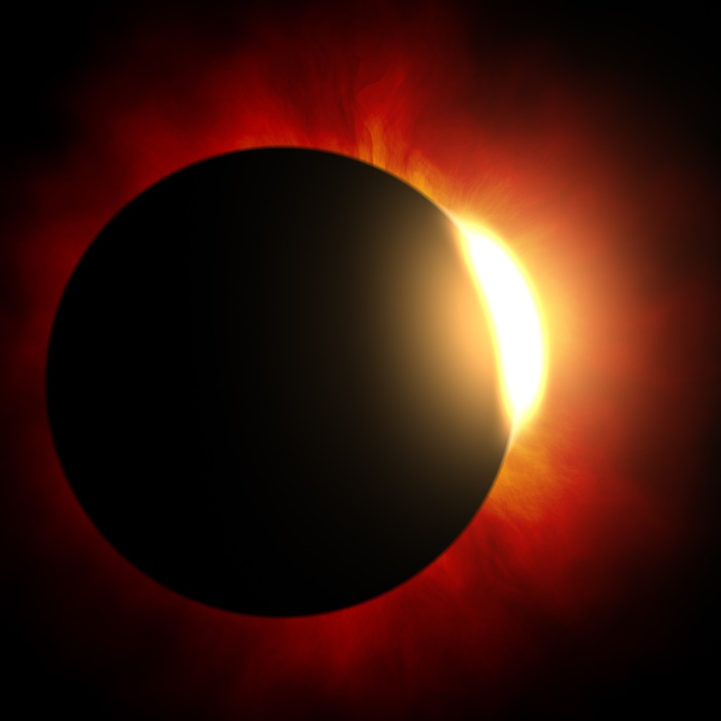 Learn about the geometry and lunar theory behind solar eclipses during a special program at Mentor Public Library.