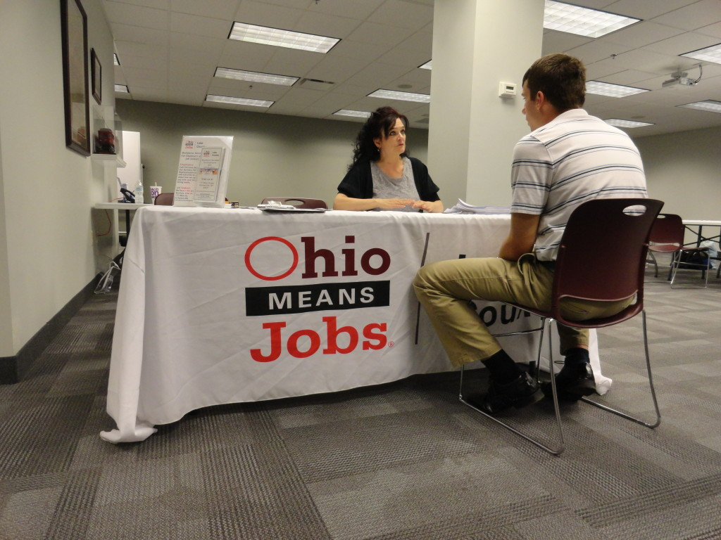 ooking for a new job? Get help from Ohio Means Jobs Lake County on Oct. 25 at our Main Branch.