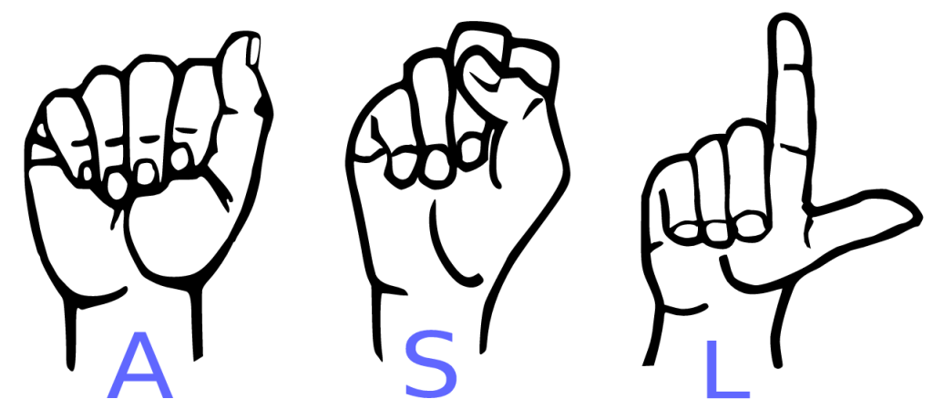 Everyone can get a free introduction to sign language on March 27 at Mentor Public Library.