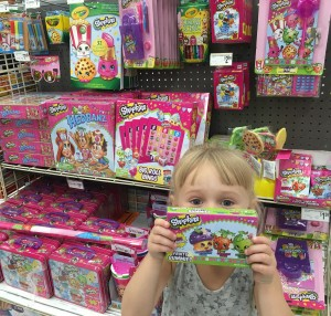 Kids can trade their Shopkins collectibles during the Shopkins Swap on Thursday, July 26, at Mentor Public Library.