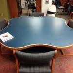 Amoeba table: $50 each