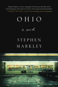 Ohio Markley cover