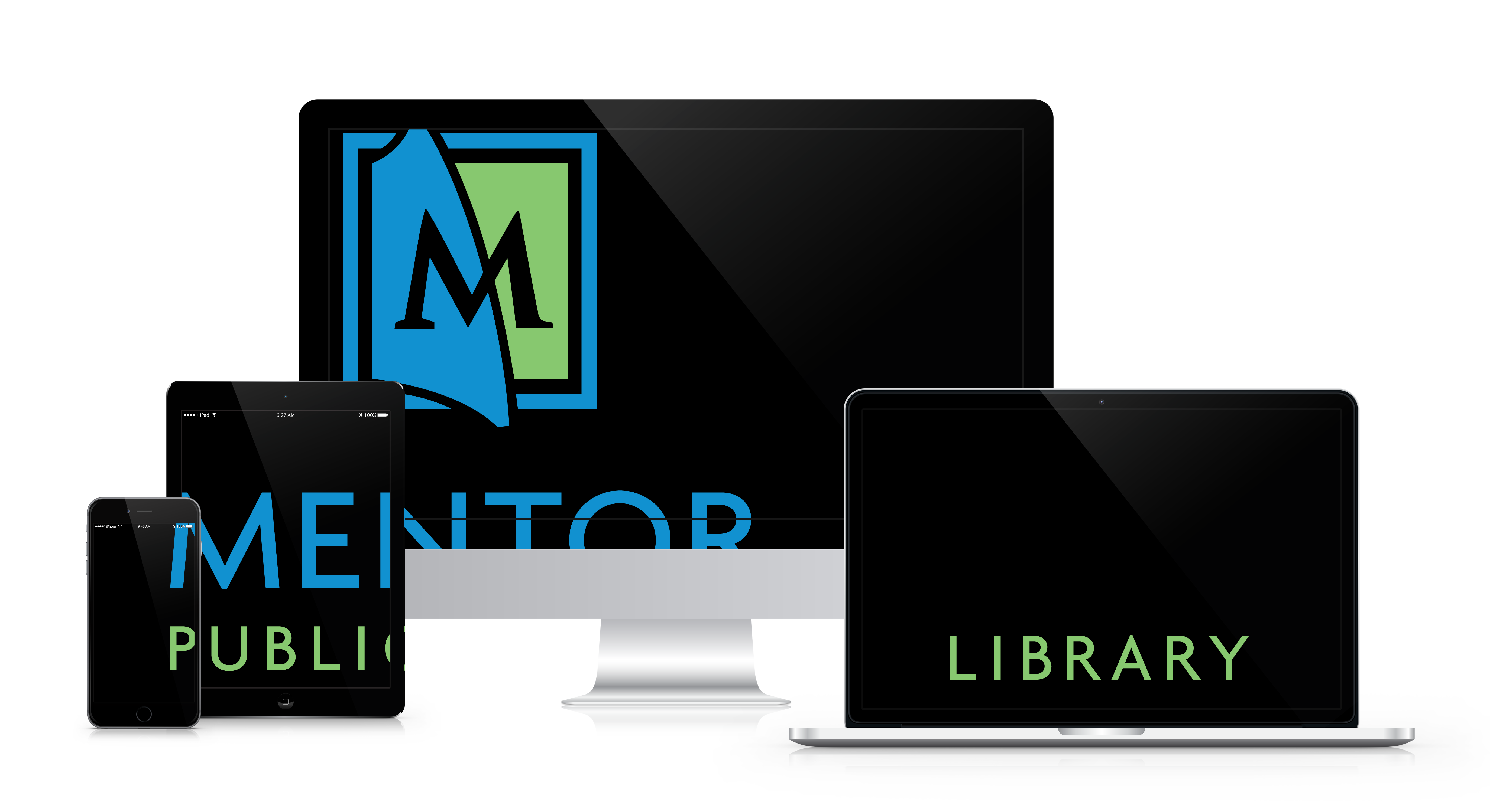 Discover the online resources from your library | Mentor Public Library