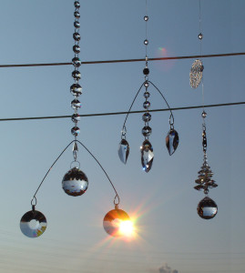 Make an awesome acrylic suncatcher on Wednesday, July 3, at The HUB's makerspace.