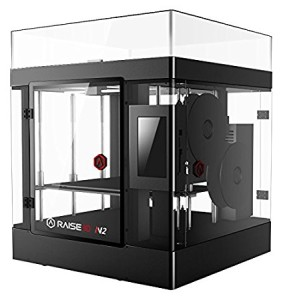 3D Printing Raise n2