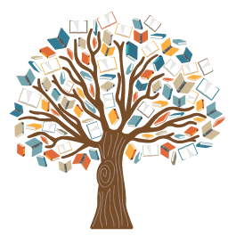 book-trees-decal