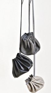 Drawstring Coin Pouch
