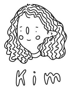 Kim Cropped