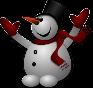 snowman-