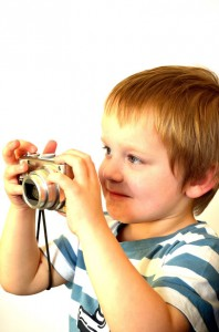 child-and-the-camera