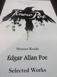 Mentor Library Know Poe