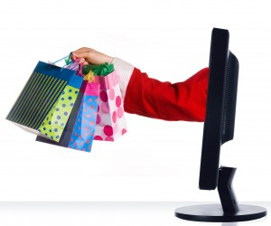 Keep yourself safe while shopping online this holiday season.