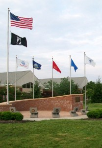 Mentor Veterans Memorial