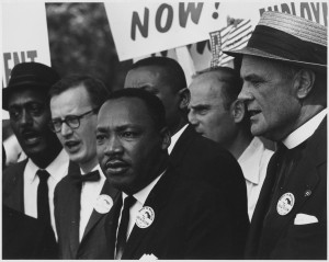 While the holiday is named after him, Martin Luther King Jr. Day celebrates everyone who strives for justice and equality.