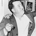 """It's not that the Irish are cynical. It's rather that they have a wonderful lack of respect for everything and everybody."" ―Brendan Behan"