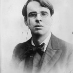 """...even a newspaperman, if you entice him into a cemetery at midnight, will believe in phantoms, for everyone is a visionary, if you scratch him deep enough. But the Celt, unlike any other, is a visionary without scratching."" ― W.B. Yeats"