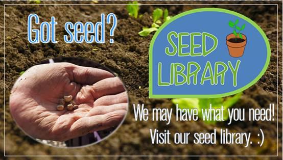 Got Seed