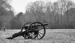 cannon civil war