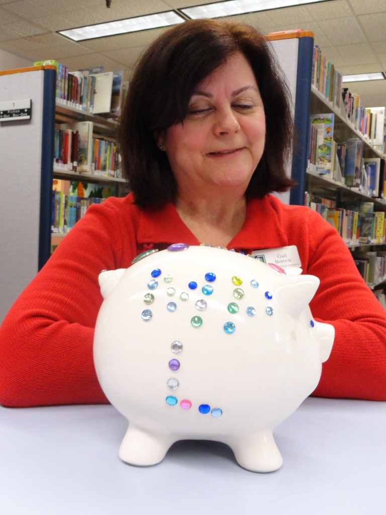 Get financial advice on retirement, debt management, and more during Money Smart Week at Mentor Public Library.
