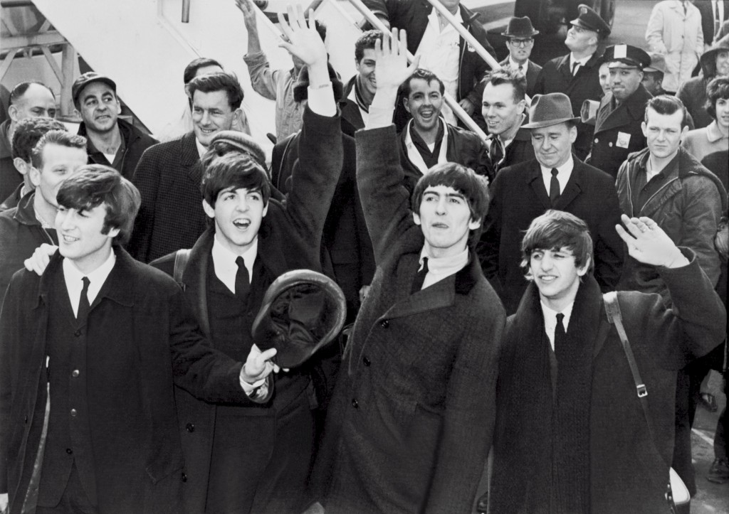 Learn about the business of The Beatles this Monday at Mentor Public Library.