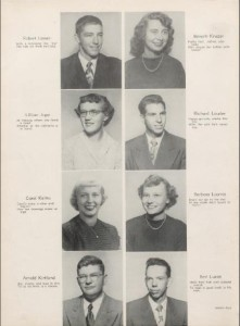 Yearbook 3