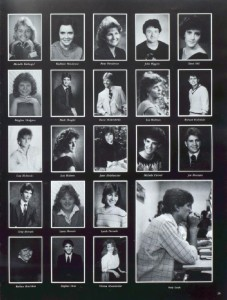 Yearbook 5