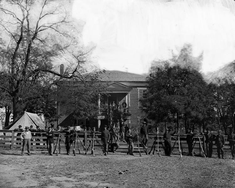 Learn about the Road to Appomattox during a free talk