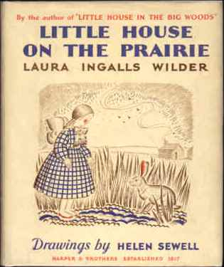 Join our birthday party for Laura Ingalls Wilder on Feb. 7.
