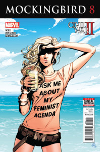 Mockingbird #8