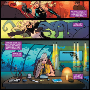 mockingbird issue #3