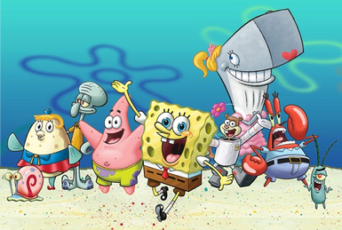 Stream classic and hit Nickelodeon shows for free with Hoopla digital and your library card.